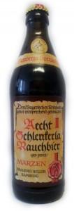 Schlenkerla Rauchbier aus Bamberg