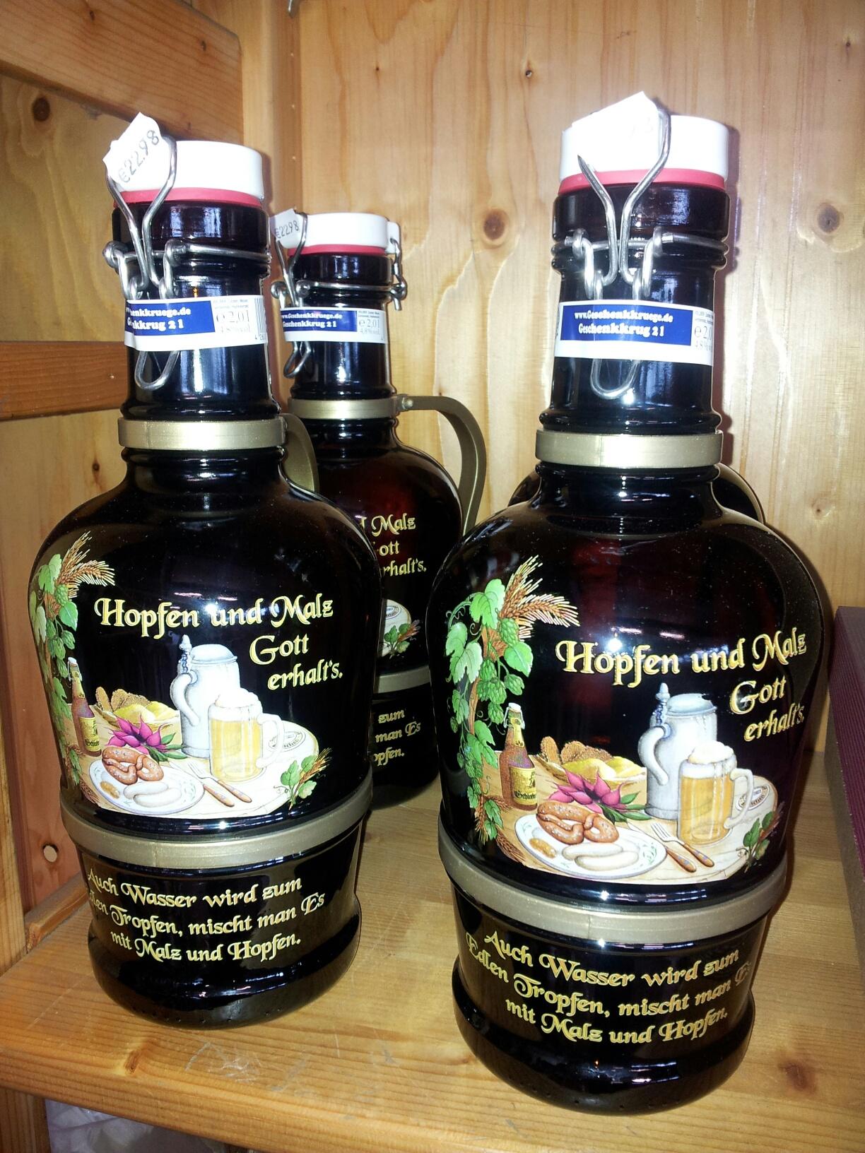 Neues in unserem getr nkestadl peter koch for Koch 300 biersorten fulda