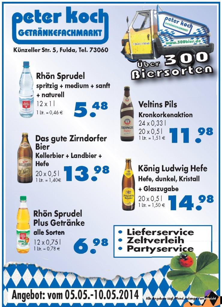 Getränke Koch_KW 18_462396
