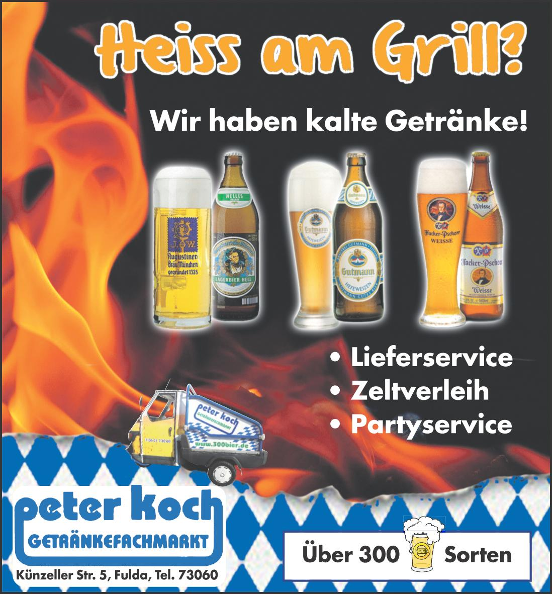 Deutsche grill bbq meisterschaft fulda peter koch for Koch 300 biersorten fulda