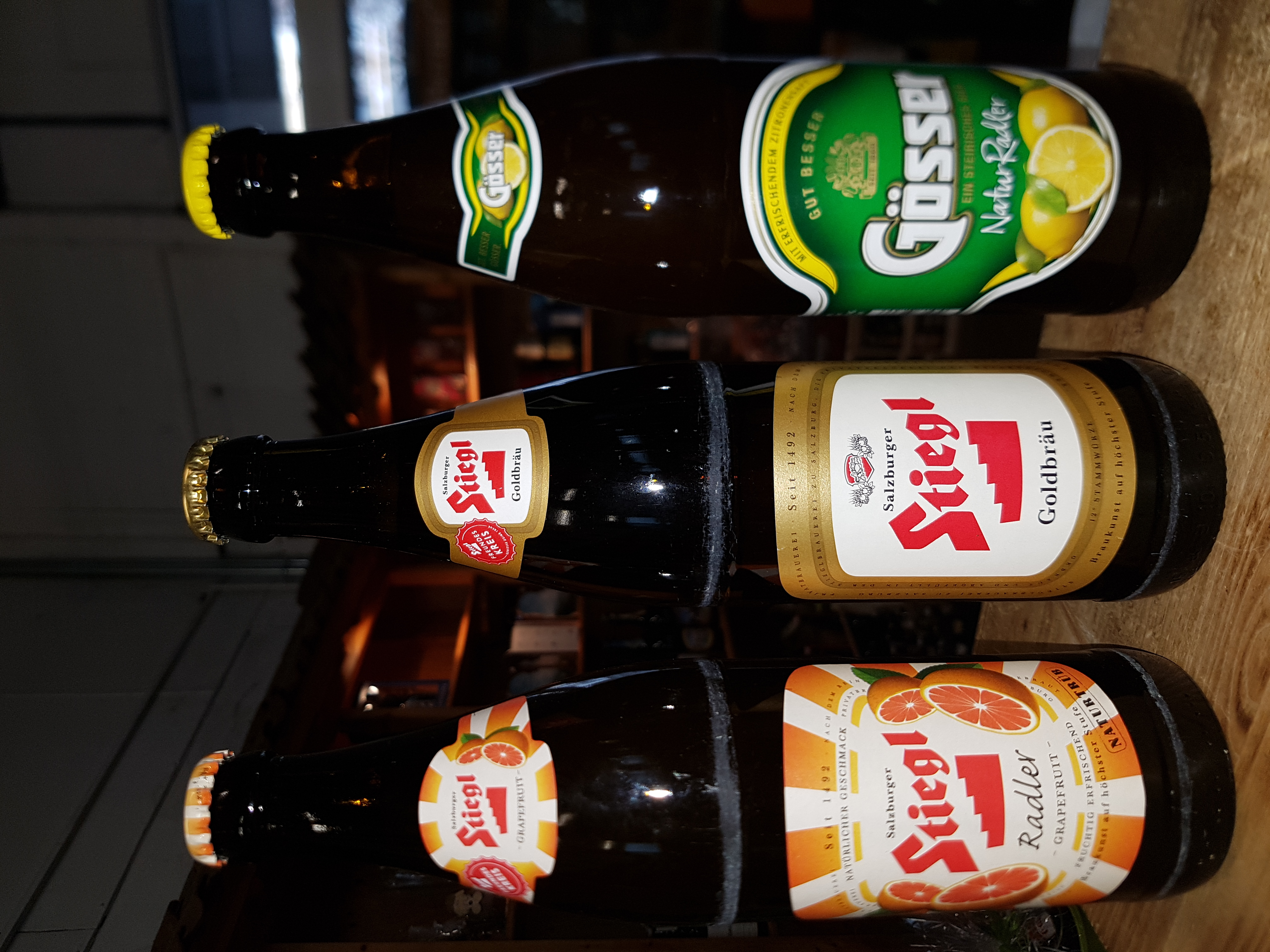 Neu bei uns peter koch getr nkefachmarkt fulda ber for Koch 300 biersorten fulda